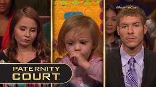 Wife Accused of Cheating 1 Week After Wedding (Full Episode) | Paternity Court