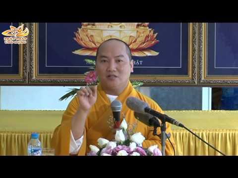 Phật Pháp Tại Thế Gian