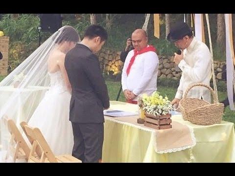 Chito Miranda Neri Naig Garden Wedding