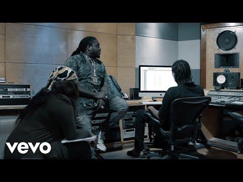 Jah Vinci, Mink Jo - Touch the Sky (Official Music Video)