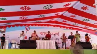 Mondoroya Live Perform in Dhaka.
