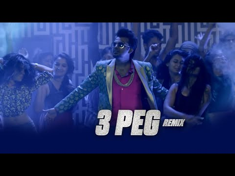 3 PEG DJ PR &  DJ ABHI & VDJ LAXMIKANTH