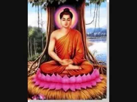 Abhidhamma 7 Verse Incantation Thai Buddhist Funeral Chanting