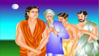 Vivekananda - Indian Heroes || Swami Vivekananda Life History In Telugu || with Animation