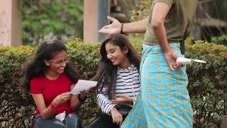 Reading Desi Girlfriend's love letter prank
