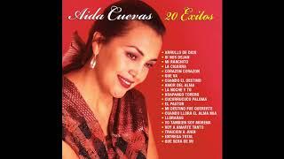 Aida Cuevas Cucurrucucu Paloma
