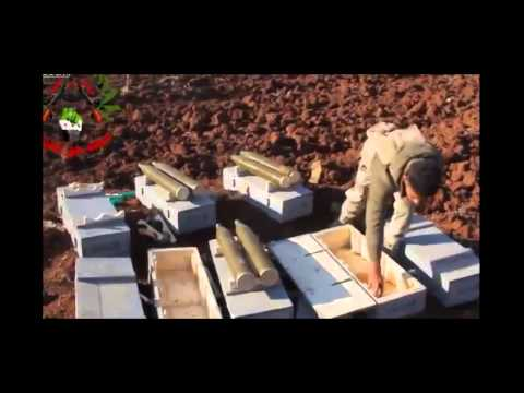★-HAMA MISSILES FIRED + HOMS SNIPER ACTION-★