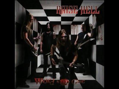 Raise Hell - Deathrace