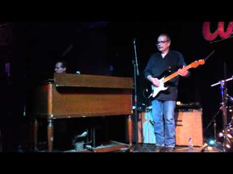 ANTONE'S Bill Maddox Tribute -Jimmie Vaughan