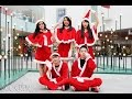 Crayon Pop (크레용팝) - Lonely Christmas (꾸리스마스) - Dance cover by S&C CREW From VietNam