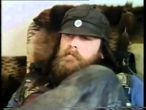 Born To Die - Hells Angels - 1985 PART 1 of 2