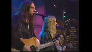 Kenny Wayne Shepherd Band 34 Blue On Black 34 Live On Conan 1998