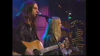 Kenny Wayne Shepherd Band 34 Blue On Black 34 Live On Conan 1998