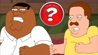 Top 10 FAMILY GUY Facts You DIDN'T KNOW