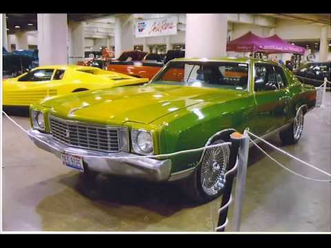 Auto Designs by Robere part 1 donks big rims candy paint Video