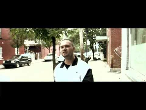 Manu Militari - Le premier / Vidéoclip officiel Video