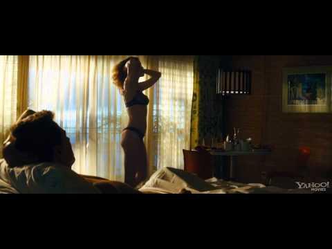 Jack Reacher (Official Trailer - 2012)