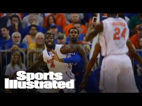Florida College Basketball: Growing up Gator