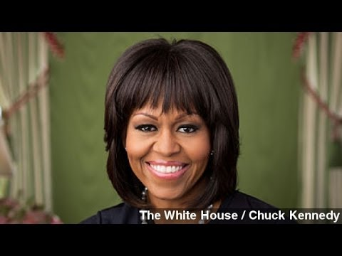 Reporters Want Access On Michelle Obama's China Trip