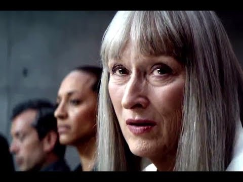 The Giver Official Trailer (2014) Meryl Streep, Sci Fi HD