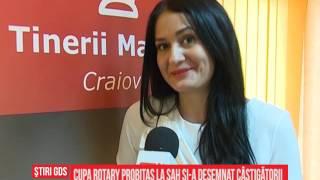 Cupa Rotary Probitas la şah şi-a desemnat câştigătorii