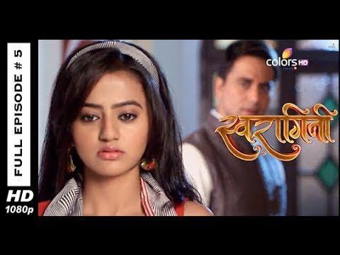 Swaragini - Full Episode 5 - With English Subtitles