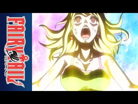 Fairy Tail - Part 5 - Available on BD/DVD Combo 7.23.13 - Trailer
