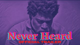"Official Trailer - ""NEVER HEARD"" Starring David Banner, Romeo Miller, Karrueche Tran, Robin Given.."