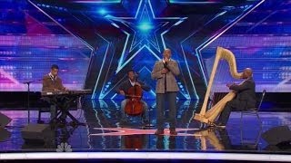 America 39 S Got Talent S09e03 Sons Of Serendip Sing 34 Somewhere Only We Know 34 By Keane