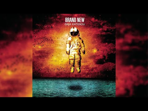 Brand New - Good To Know That If I Ever Need Your Attention All I Have To Do Is Die