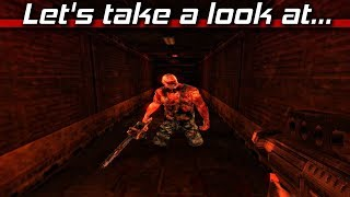 DOOMED - Demo Gameplay (FPS With Horror Elements)