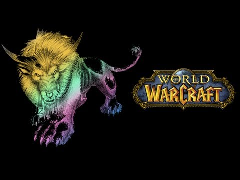 Zybak Returns to WoW...for real