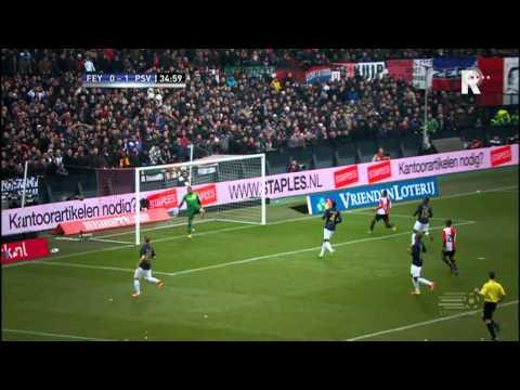 Het tijdperk Ronald Koeman bij Feyenoord tot nu toe