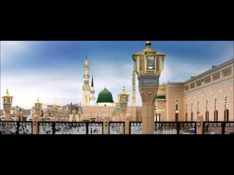 madinay ke wali - Milad Raza Qadri Lyrics
