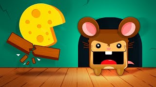Play Rolling Cheese free online game at Scorenga - 1,30 min