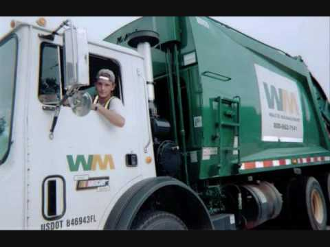 This is a slide show of the garbage trucks I used or saw while working for AAA Recycling and Trash Removal Services (A Division of Republic Services) and Was...
