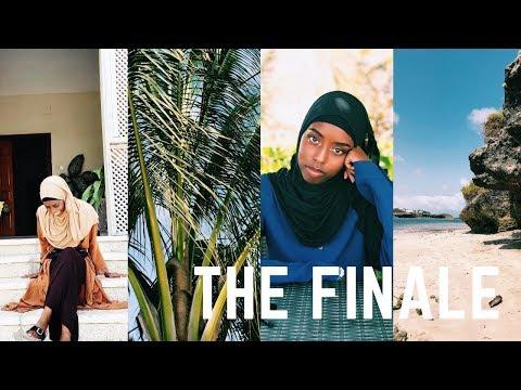 A SOMALI MANSION, JAZEERA BEACH, BEERTA NABADA -SOMALIA VLOG: THE FINALE thumbnail