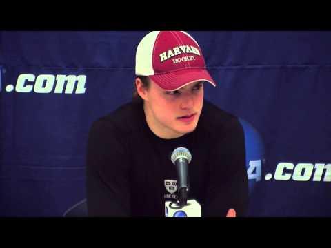Men's Ice Hockey - Post-Game Press Conference vs. Nebraska Omaha