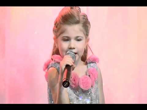 "Мими Руссо ""Серафина"" 9.01.01 Нью-Йорк"
