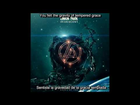 Linkin Park - Iridescent Sub Español Hd video