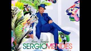 Sergio Mendes So Tinha De Ser Com Voce