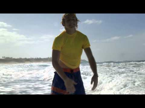Oxygen - Music Video - Teen Beach Movie - Disney Channel Official