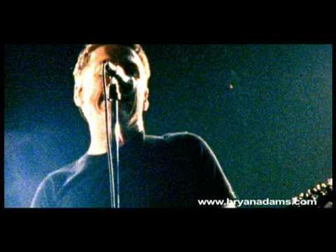Bryan Adams - Kids Wanna Rock