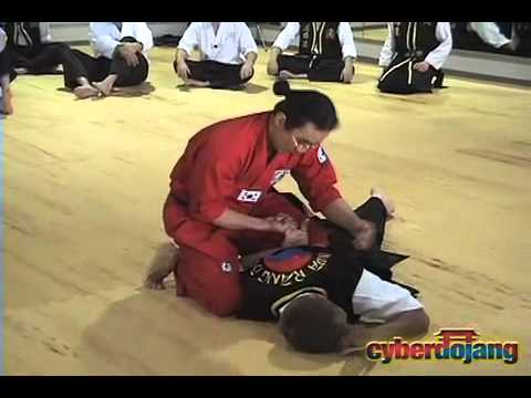 Joint Manipulation I Preview - CyberDojang.com Image 1
