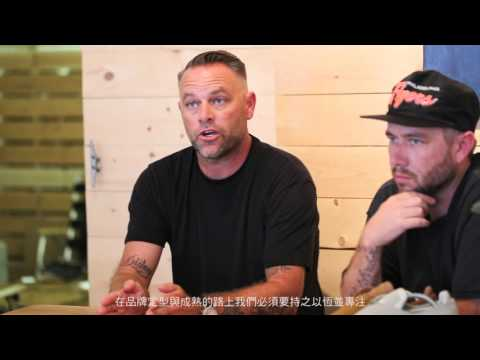 MasterHands 洛杉磯品牌巡禮第五站【 Clear Weather Brand Interview in Los Angeles 】
