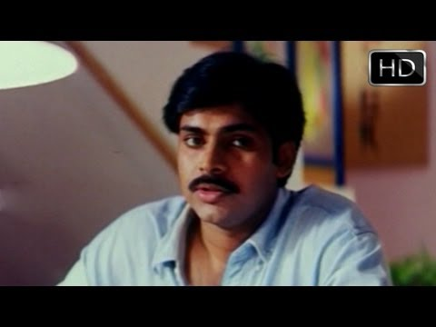 Tammudu Telugu Movie - Pawan Kalyan Feel...
