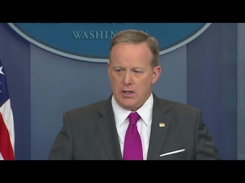 Spicer: CIA technology needs updating