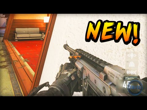 NEW MAP! - Call of Duty: Advanced Warfare MULTIPLAYER GAMEPLAY! (COD 2014)