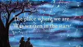 Watch Westlife Written In The Stars video