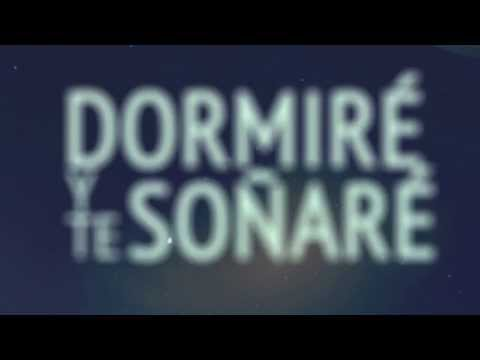 Vázquez Sounds - Te soñaré (Official Lyric Video) klip izle